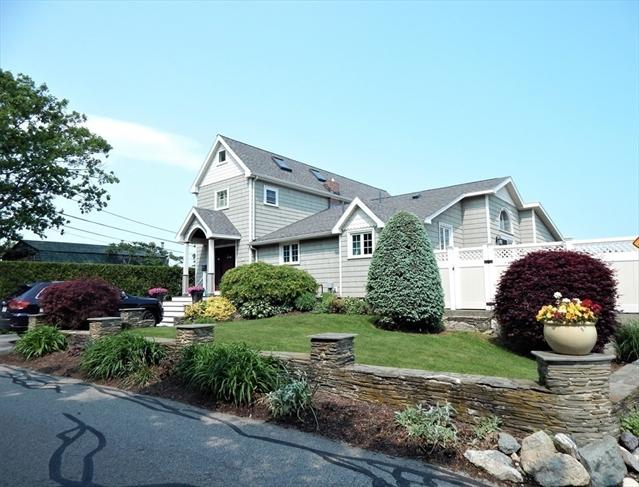 238 Bellevue Road Quincy MA 02171