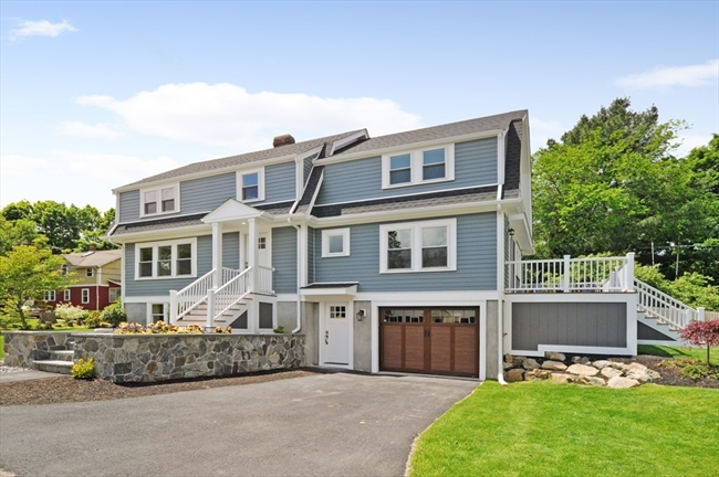 92 Madison Avenue Arlington MA 02474