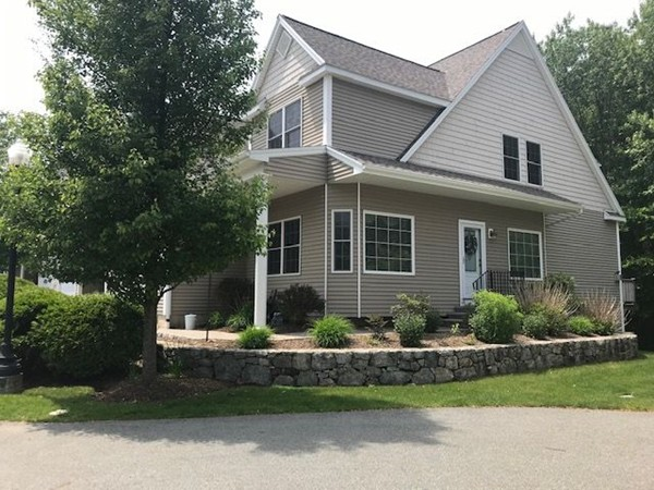 20 Dante Ave, Franklin, MA, 02038,  Home For Sale