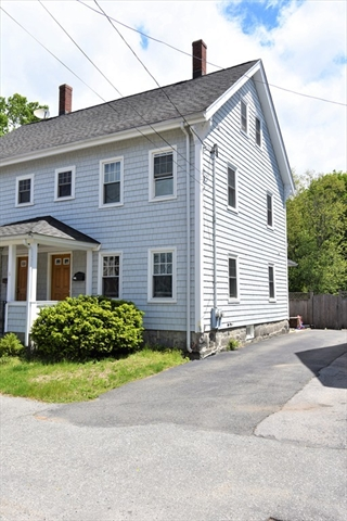 6 Wilson, Billerica, MA, 01862, North Billerica  Home For Sale