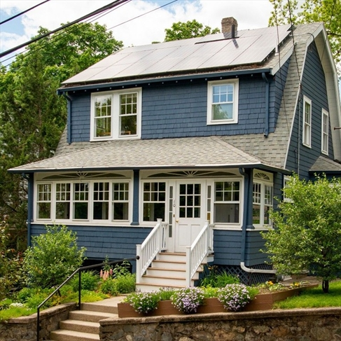 10 Lennon Road Arlington MA 02474
