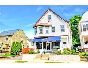 199 Middlesex Avenue, Medford, MA 02155