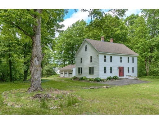 25 Going Road, Shirley, MA 01464