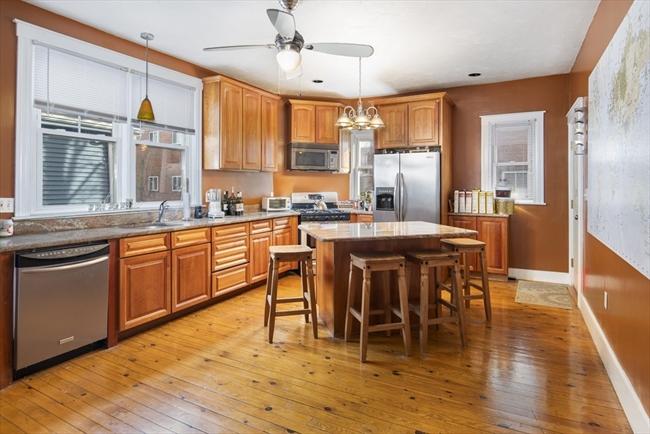 113 Lonsdale Street Boston MA 02124