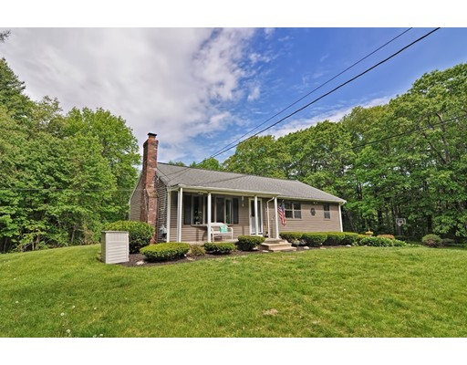 190 Pine St, Leicester, MA 01524