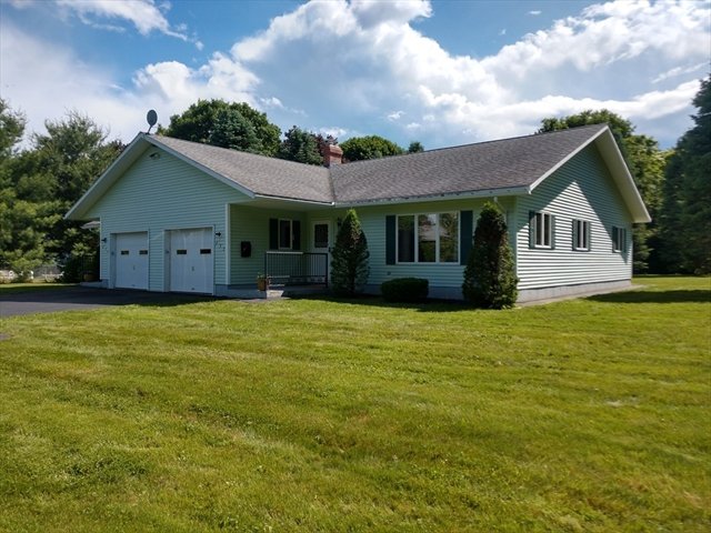 237-239 Wanoosnoc Road Fitchburg MA 01420