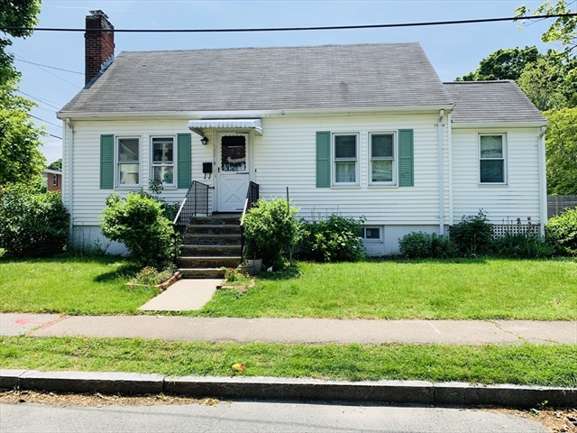 9 Russell Street Quincy MA 02171