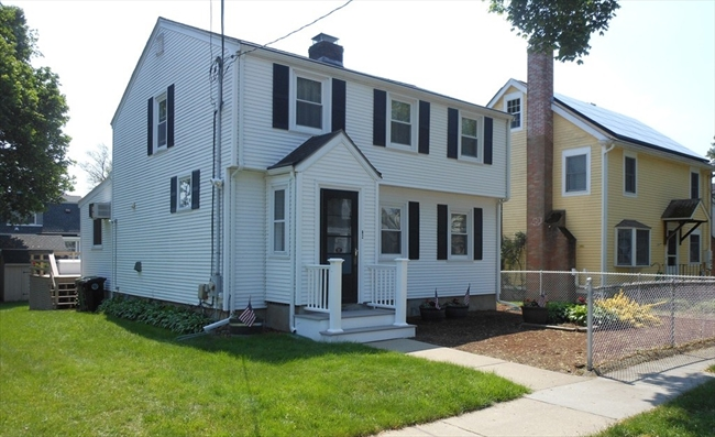 82 Rutland Street Watertown MA 02472