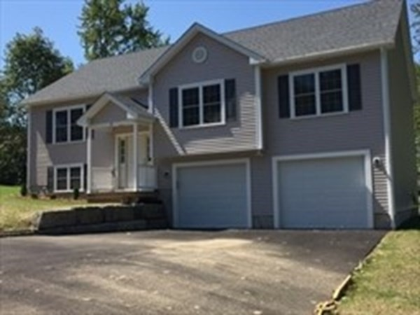 122-Lot 3 Valley Street Fitchburg MA 01420