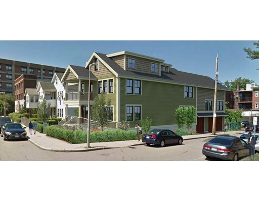 95 West Walnut Park, Boston - Jamaica Plain, MA 02119