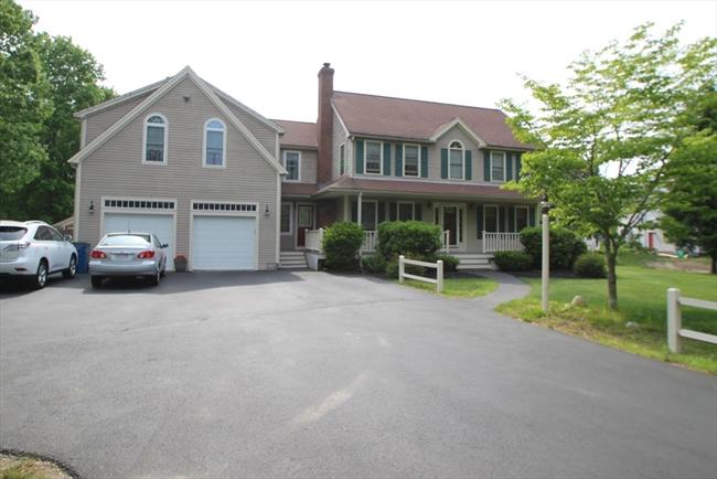 533 Washington Street East Bridgewater MA 02333
