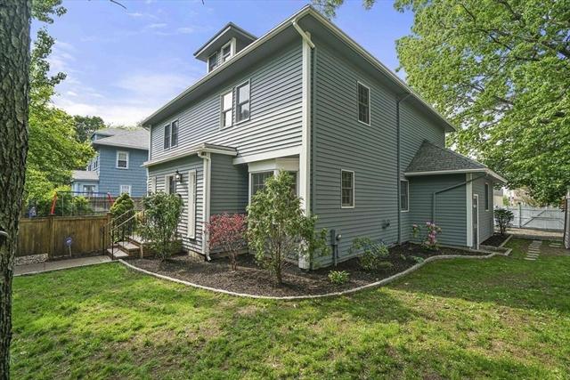3 Adams, Brookline, MA, 02446, Coolidge Corner  Home For Sale