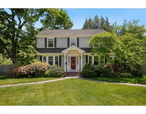 9 Everell Rd, Winchester, MA 01890
