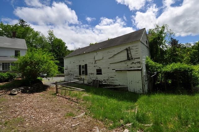 39 Hubbardston Road Princeton MA 01541
