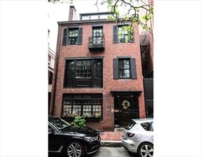 15 Fayette Street #7, Boston, MA 02116