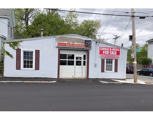 7 C Street, Lowell, MA 01851