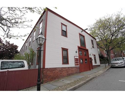WS Bethel  St & 38 Elm St, New Bedford, MA 02740
