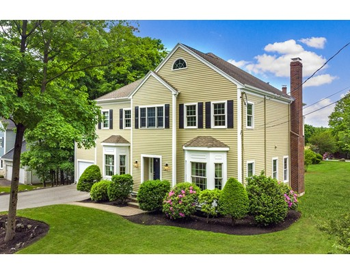 174 Forest Street, Winchester, MA 01890