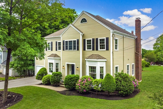 174 Forest Street Winchester MA 01890