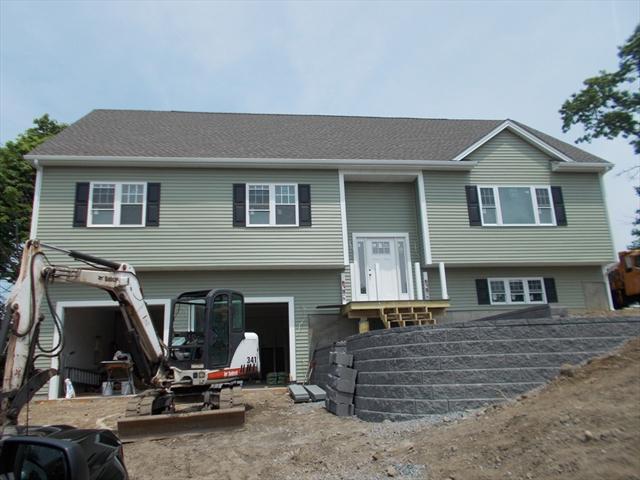 Lot 1 Grandview Avenue Lynn MA 01904