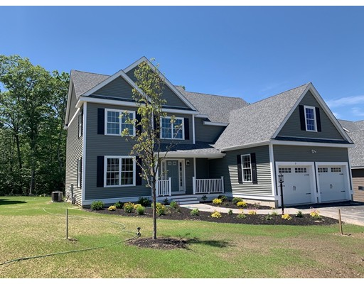 31 Jordan Road, Holden, MA 01520