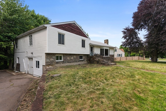 631 Blue Hills Parkway Milton MA 02186