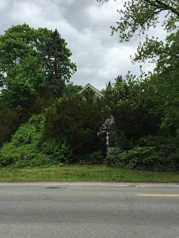 81 West Plain Street, Wayland, MA, 01778,  Home For Sale