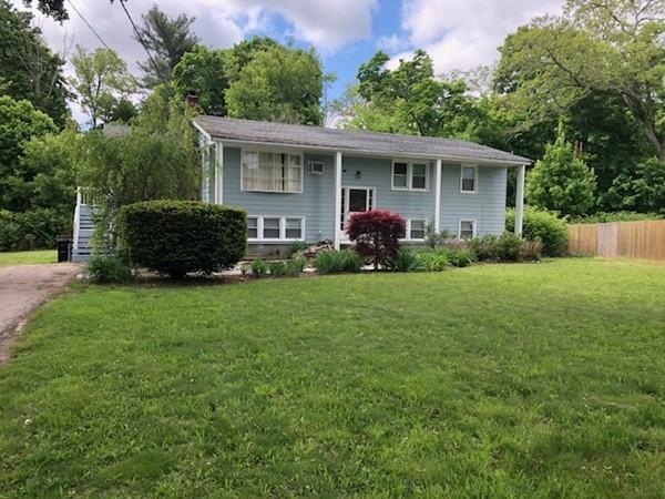 60 Woodland Avenue Brockton MA 02301
