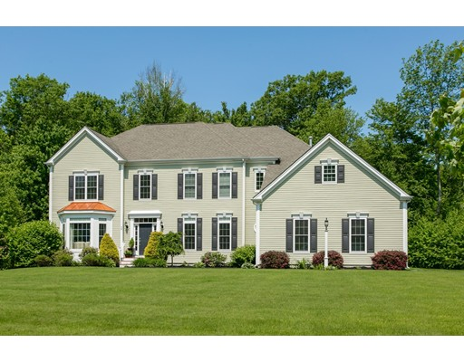 78 Canterbury Hill Road, Acton, MA 01720