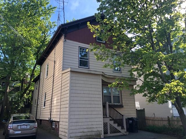 64 Richdale Avenue Cambridge MA 02140