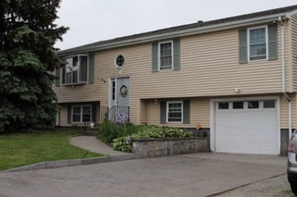 45 Touhey Street Fall River MA 02724