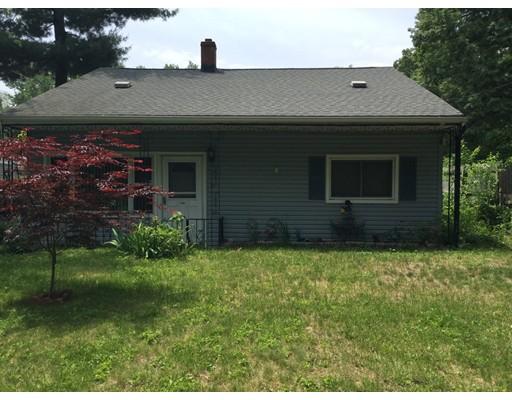 136 Fieldston St, Springfield, MA 01119