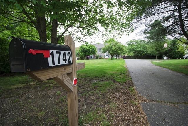 1742 Plymouth Street East Bridgewater MA 02333