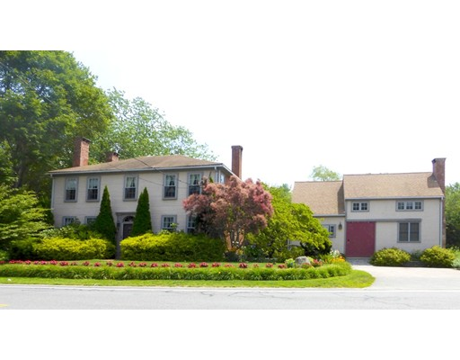 170 Plymouth St., Carver, MA 02330