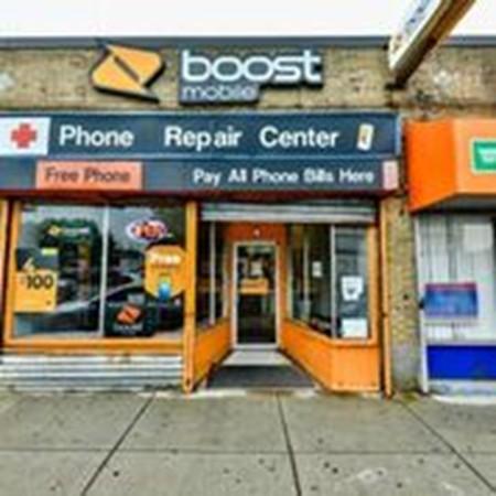 584 Washington Street Boston MA 02124