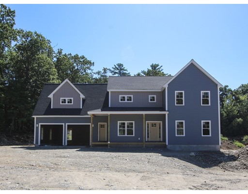 3 (Lot 2A) Norway Farms Drive, Norfolk, MA 02056