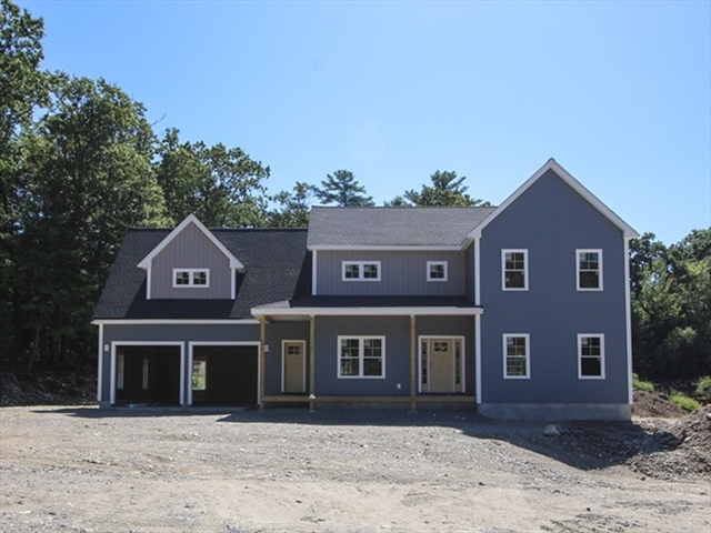 3 (Lot 2A) Norway Farms Drive Norfolk MA 02056