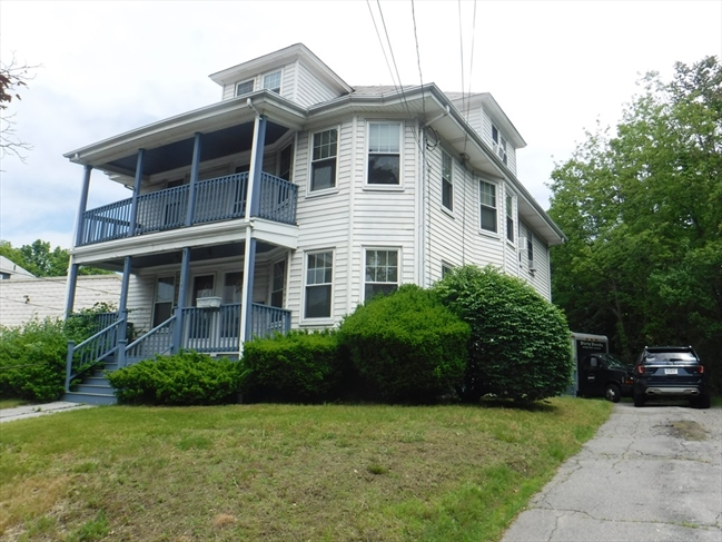 184-186 Independence Avenue Quincy MA 02169