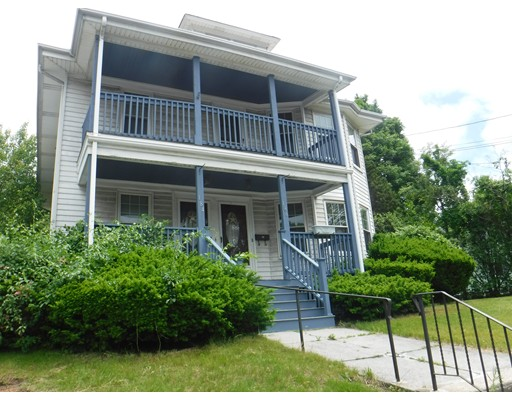 184-186 Independence Ave, Quincy, MA 02169