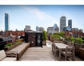 227 Marlborough St #9, Boston, MA 02116