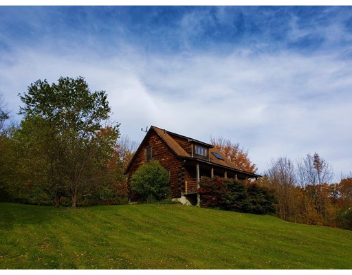 45 Chester Rd, Middlefield, MA 01243