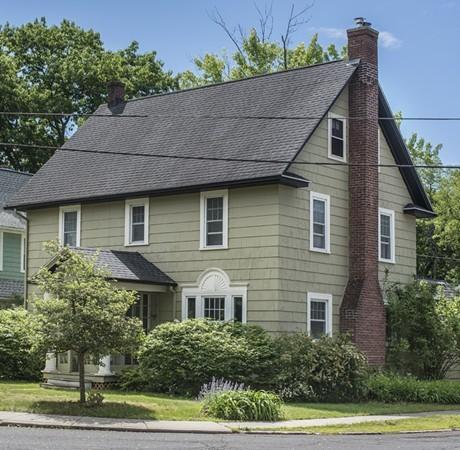 Photo of 68 Harvard Street Holyoke MA 01040