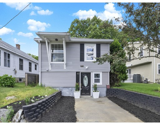 31 Beebe Rd, Quincy, MA 02169