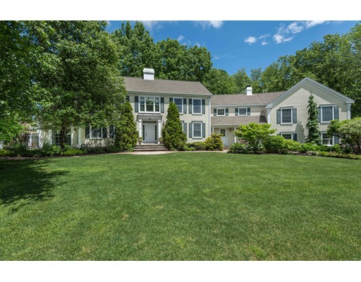 3 Hazelwood Cir, Andover, MA 01810