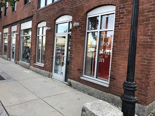 2210 Confidential Way Boston MA 02210