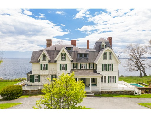 37 Paine Ave, Beverly, MA 01915