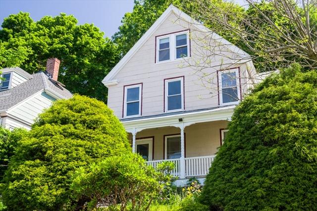 19 Symmes Street Boston MA 02131