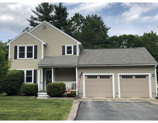 18 Crabtree Ln 18, Shirley, MA 01464