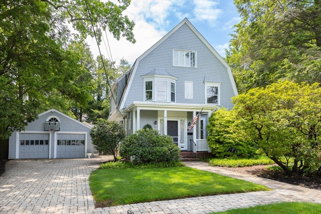 91 Beach Bluff Avenue Swampscott MA 01907