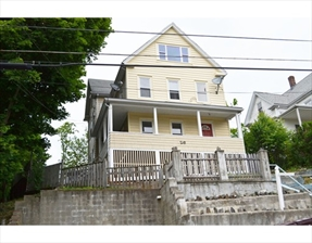 26 Fremont Ave, Everett, MA 02149